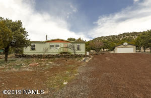 1481 E Tangerine Street, Williams, AZ 86046
