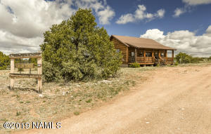 3267 N Legacy Trail, Williams, AZ 86046