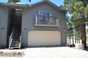 111 E Oak Avenue, 21, Flagstaff, AZ 86001