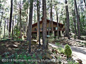 255 E Navajo Road, Munds Park, AZ 86017