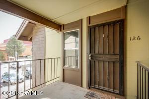 1200 S Riordan Ranch Street, 16-126, Flagstaff, AZ 86001