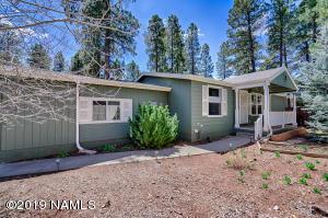 2375 W Zepher Avenue, Flagstaff, AZ 86001