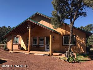 1049 E San Marcos Road, Williams, AZ 86046