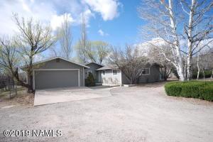 5740 Buckboard Trail, Flagstaff, AZ 86004