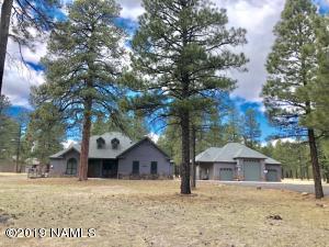 4285 N Ryans Trail Trail, Flagstaff, AZ 86001