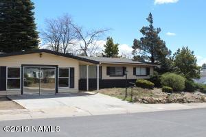 3202 N Dyer Street, Flagstaff, AZ 86004