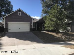 5063 S Serpentine Road, Flagstaff, AZ 86005