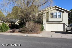 158 E Mohawk Drive, Flagstaff, AZ 86005