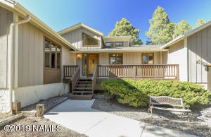 5180 E Hickory Drive, Flagstaff, AZ 86004