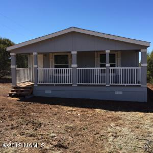 2231 E Fir Road, Williams, AZ 86046