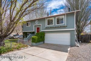 6160 N Harvest Road, Flagstaff, AZ 86004
