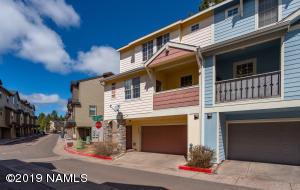 2450 W Cripple Creek Drive, Flagstaff, AZ 86001