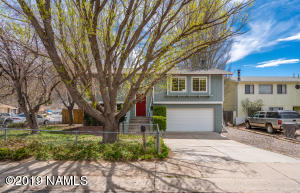 6160 N Harvest Road, Flagstaff, AZ 86004