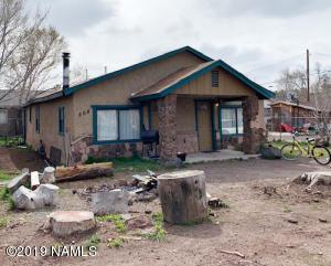 608 S Ernest Street, Flagstaff, AZ 86001