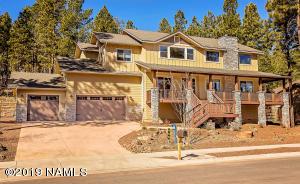 2065 N Cobblestone Circle, Flagstaff, AZ 86001