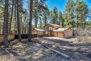 3132 Buffalo Trail, Flagstaff, AZ 86005