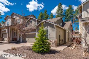 3215 Marryvale Lane, Flagstaff, AZ 86001