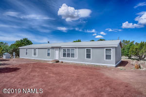 7248 N Buck Ridge Road, Williams, AZ 86046
