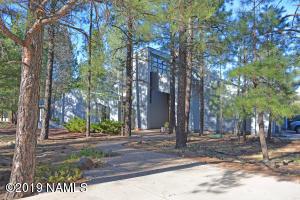 1360 N Rockridge Road, Flagstaff, AZ 86001