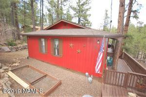 2584 Nakai Trail, Flagstaff, AZ 86005