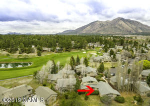 2023 N Country Club Drive, Flagstaff, AZ 86004