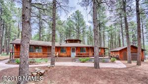 1829 N Lance Drive, Parks, AZ 86018