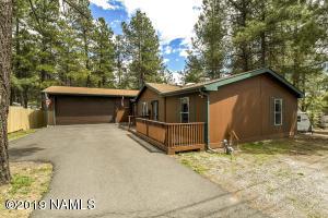 2237 Lohali Trail, Flagstaff, AZ 86005