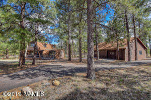 5430 Snow Bowl Drive, Flagstaff, AZ 86004