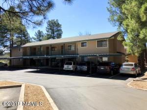 3200 S Litzler Drive, 10-141, Flagstaff, AZ 86005