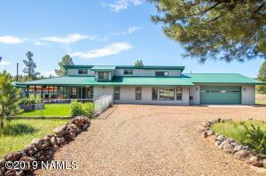 868 Crestview Drive Drive, Mormon Lake, AZ 86038