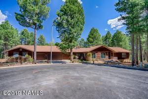 4710 E Quail Valley Way, Flagstaff, AZ 86004