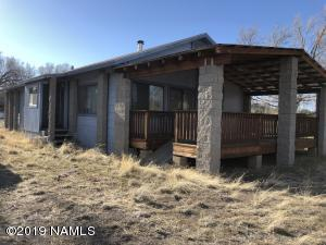 7310 Slayton Ranch Rd Road, Flagstaff, AZ 86004