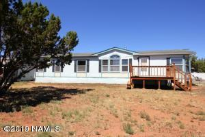 1458 E Ontario Avenue, Williams, AZ 86046