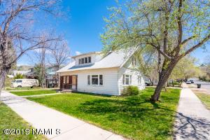 602 N Leroux Street, Flagstaff, AZ 86001