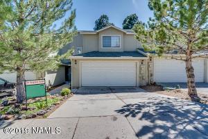 4575 E Allison Drive, Flagstaff, AZ 86004