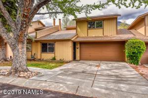 2542 E Joshua Lane, Flagstaff, AZ 86004