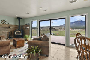7425 W Bridle Trail, Flagstaff, AZ 86001
