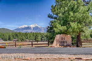 4607 Brackin Ranch Road, Flagstaff, AZ 86001