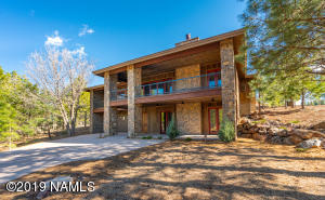 3625 W Strawberry Roan, Flagstaff, AZ 86005