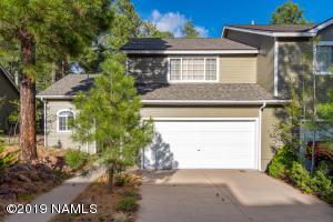 2136 S Linmar Court, Flagstaff, AZ 86001
