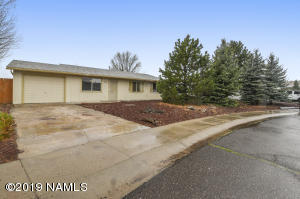 1081 Rogers Avenue, Williams, AZ 86046