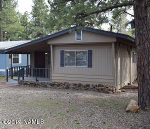 235 E Oak Drive, Munds Park, AZ 86017
