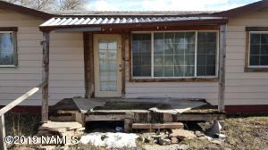 233 W Edison Avenue, Williams, AZ 86046