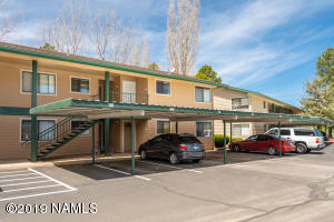 3200 S Litzler Drive, Flagstaff, AZ 86001