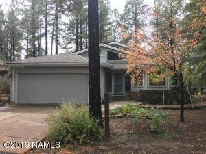 2140 Tom Mcmillan Circle, Flagstaff, AZ 86001