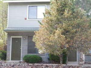 6315 N St. Nicholas, 40, Flagstaff, AZ 86004