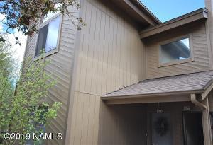 2831 N Walnut Hills Canyon Drive, 9, Flagstaff, AZ 86004