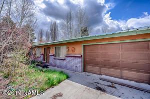 2739 N Roberta Drive, Flagstaff, AZ 86001