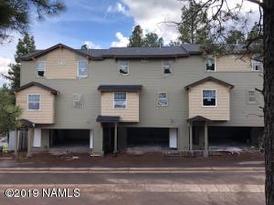2577 W Cripple Creek Drive, Flagstaff, AZ 86001
