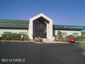 4600 S Genesis Drive, Cottonwood, AZ 86326